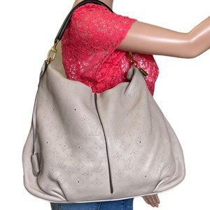Louis Vuitton LV Selene GM Handbag